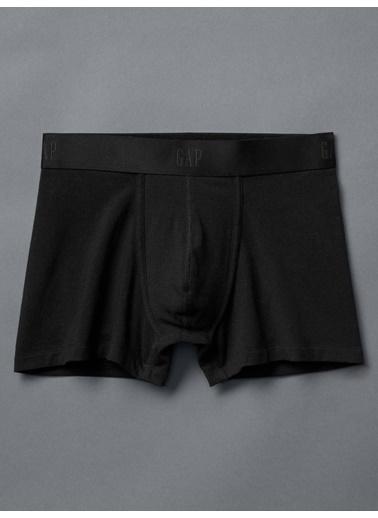 Gap Boxer Siyah